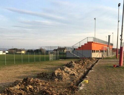Farra di Soligo: «Caldaie a metano e nuova centrale termica per gli impianti sportivi»